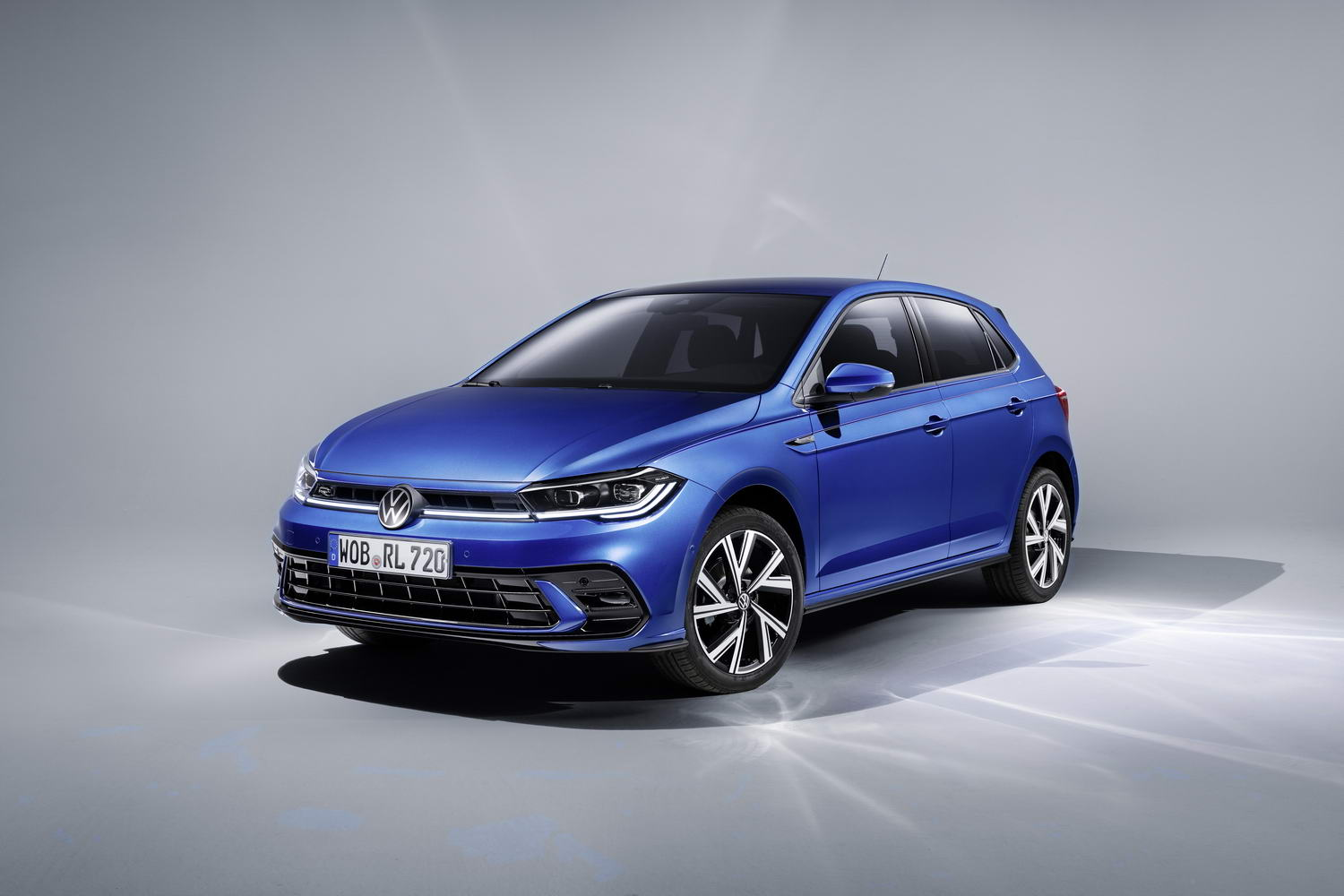 Car News | New VW Polo arrives early in 2022 | CompleteCar.ie