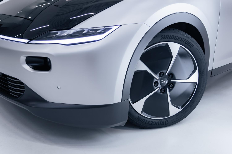Car News | Bridgestone and Lightyear solar powered car | CompleteCar.ie