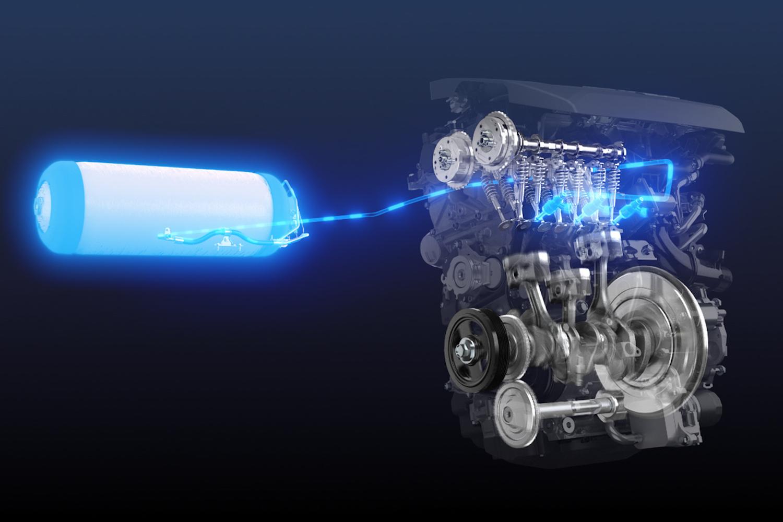 Car News | Toyota hydrogen-fuelled motorsports engine | CompleteCar.ie