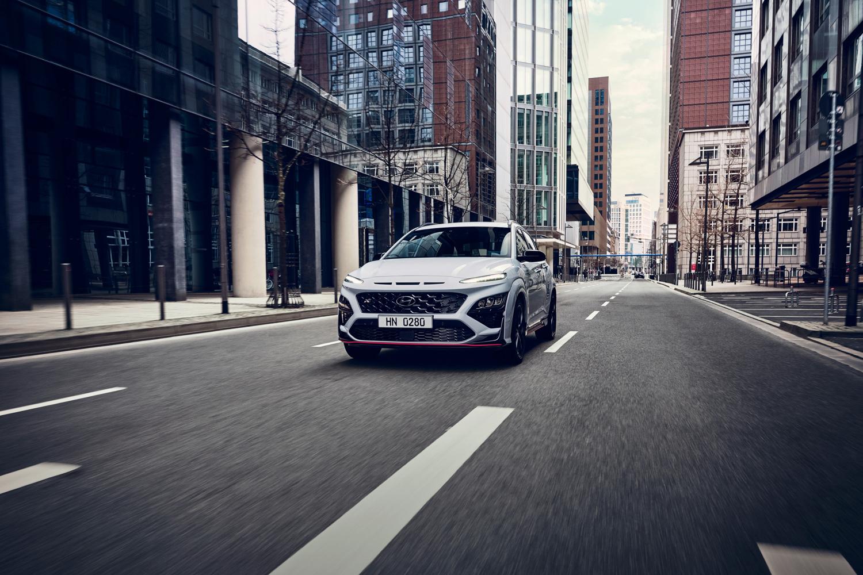 Car News | Hyundai launches hot Kona N | CompleteCar.ie
