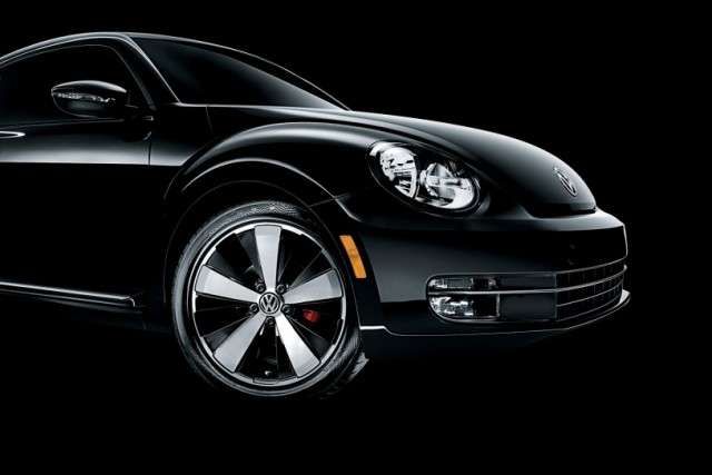 Car News   Beetle Turbo launched   CompleteCar.ie