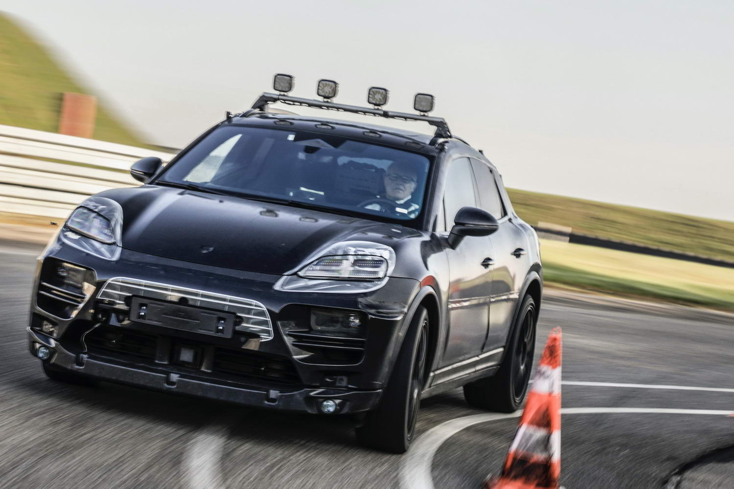 Car News | Electric Porsche Macan here in 2023 | CompleteCar.ie
