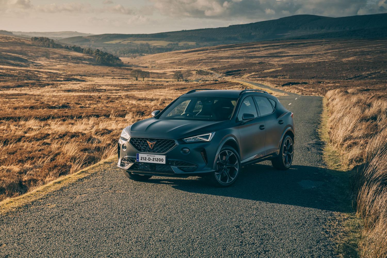 Car News | Cupra outlines special offers | CompleteCar.ie