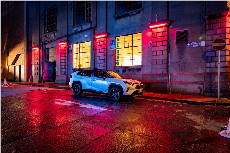 Car News | Toyota Ireland discounts on 212-plate hybrids | CompleteCar.ie