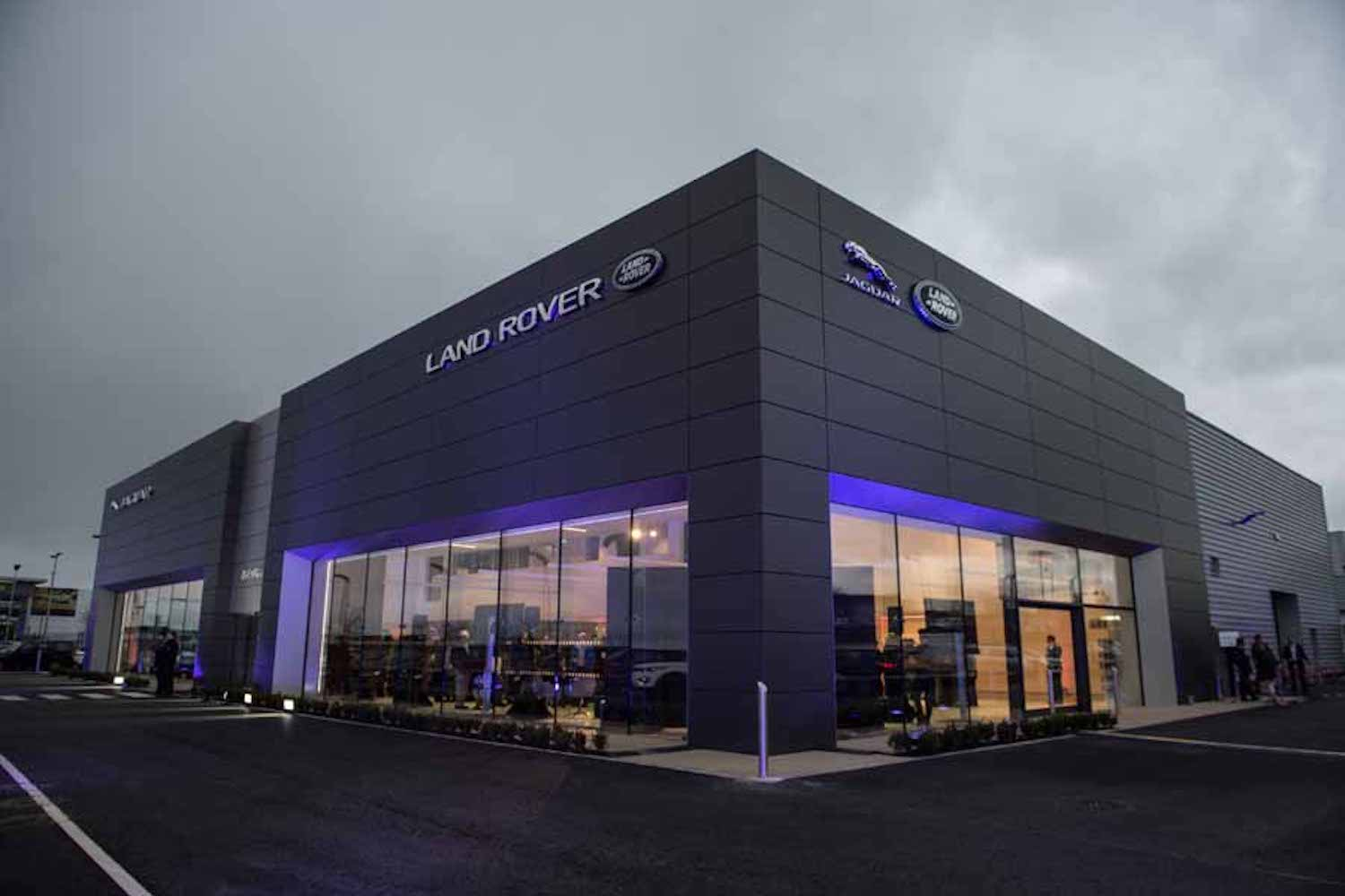 Car News | Dealers 'optimistic' as sales swell | CompleteCar.ie