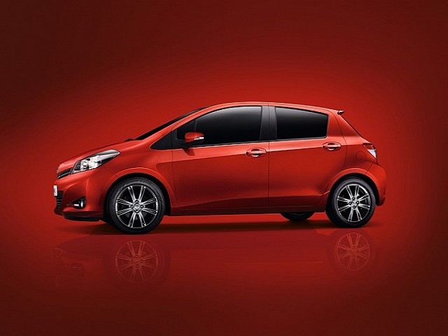 Car News   All-new Toyota Yaris revealed   CompleteCar.ie
