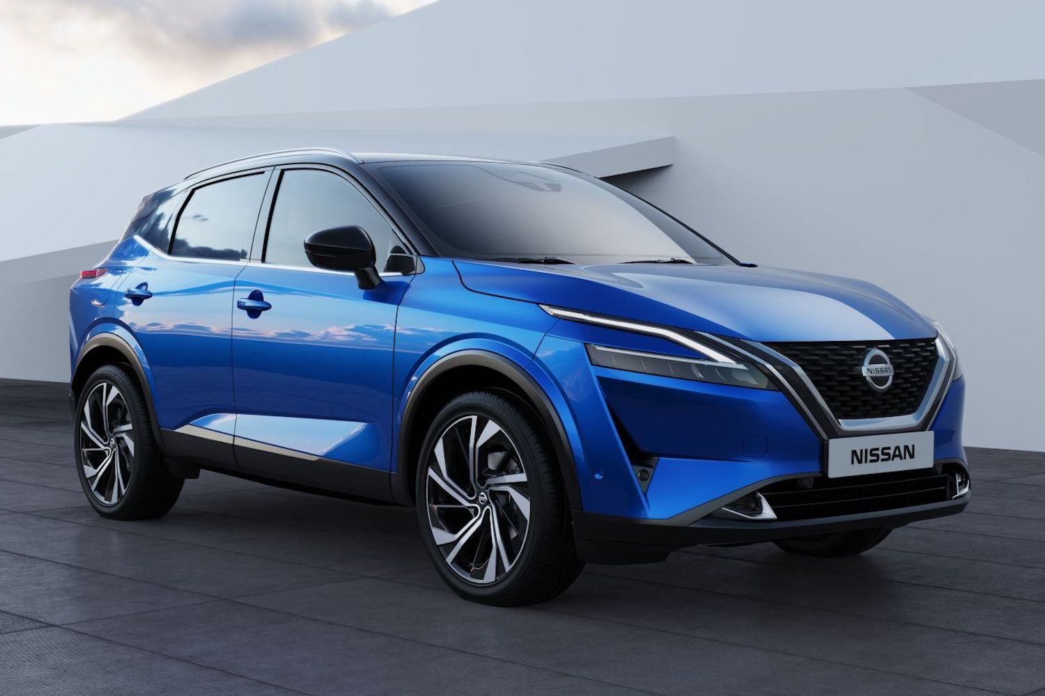 Car News | Nissan Ireland has offers and a new Qashqai for 212 | CompleteCar.ie