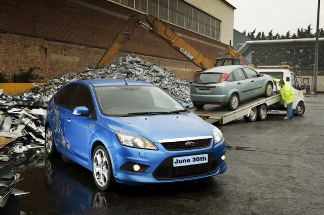 Car News   Clock is ticking for scrappage scheme's end   CompleteCar.ie