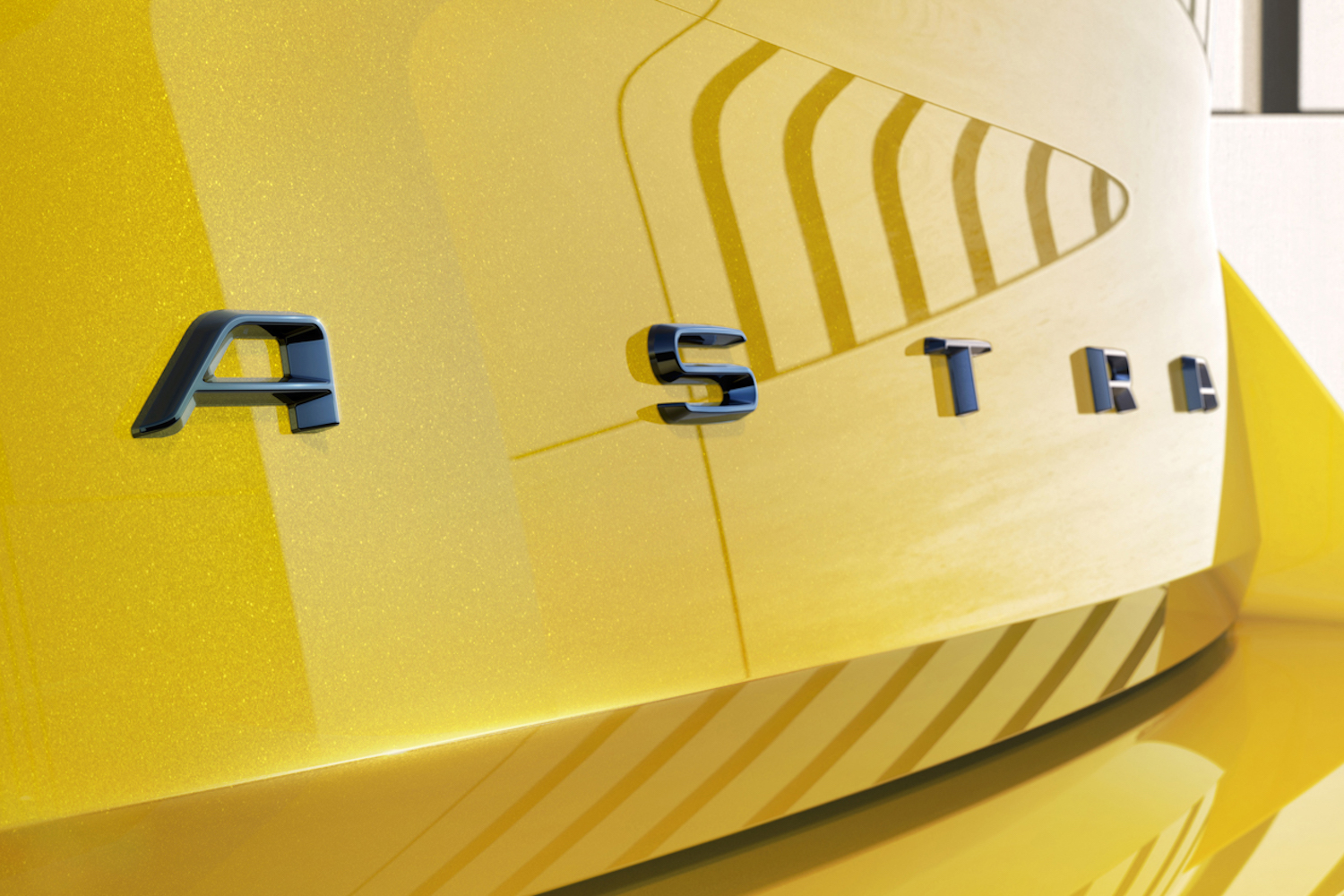 Car News | Opel teases first images of new Astra | CompleteCar.ie