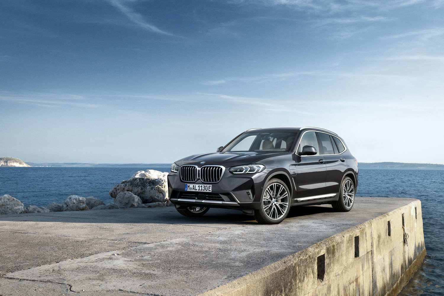 Car News | BMW updates the X3 and X4 for Ireland | CompleteCar.ie
