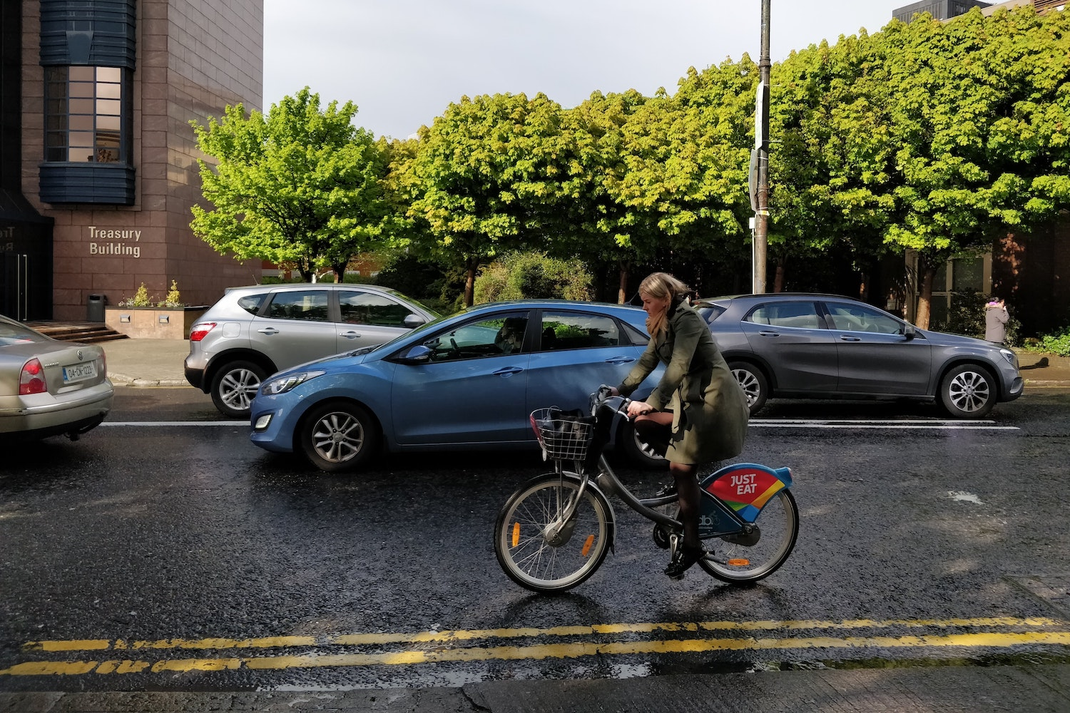 Car News | Maynooth University to study commuting patterns | CompleteCar.ie