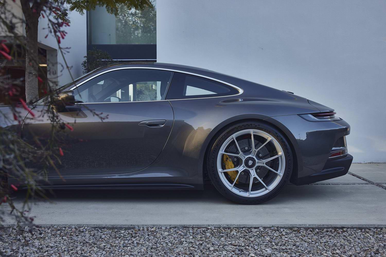 Car News | Porsche 911 GT3 goes Touring | CompleteCar.ie