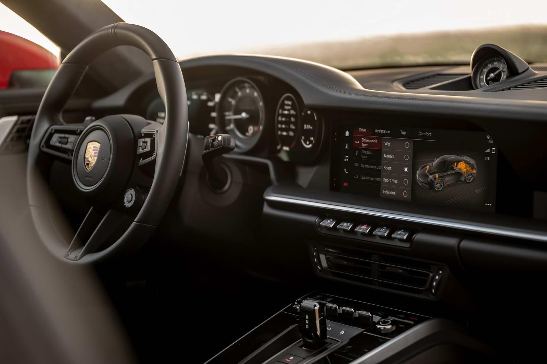 Car News | Porsche revamps its infotainment system | CompleteCar.ie