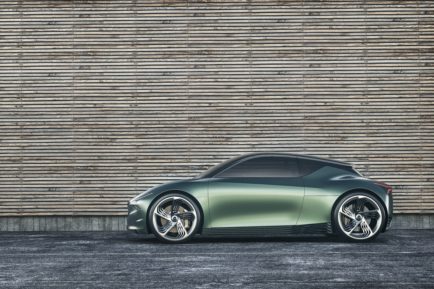 Car News | Electric Genesis models heading for Ireland | CompleteCar.ie