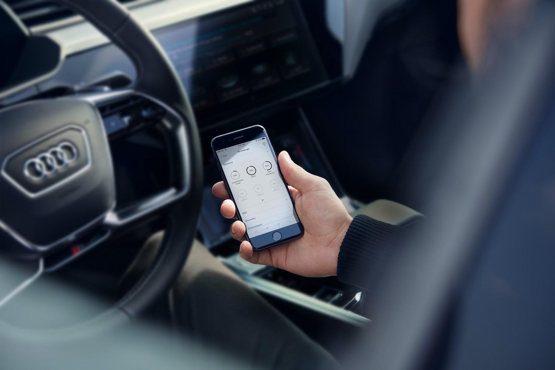 Car News   Audi DataPlug and Connect Plug and Play App   CompleteCar.ie