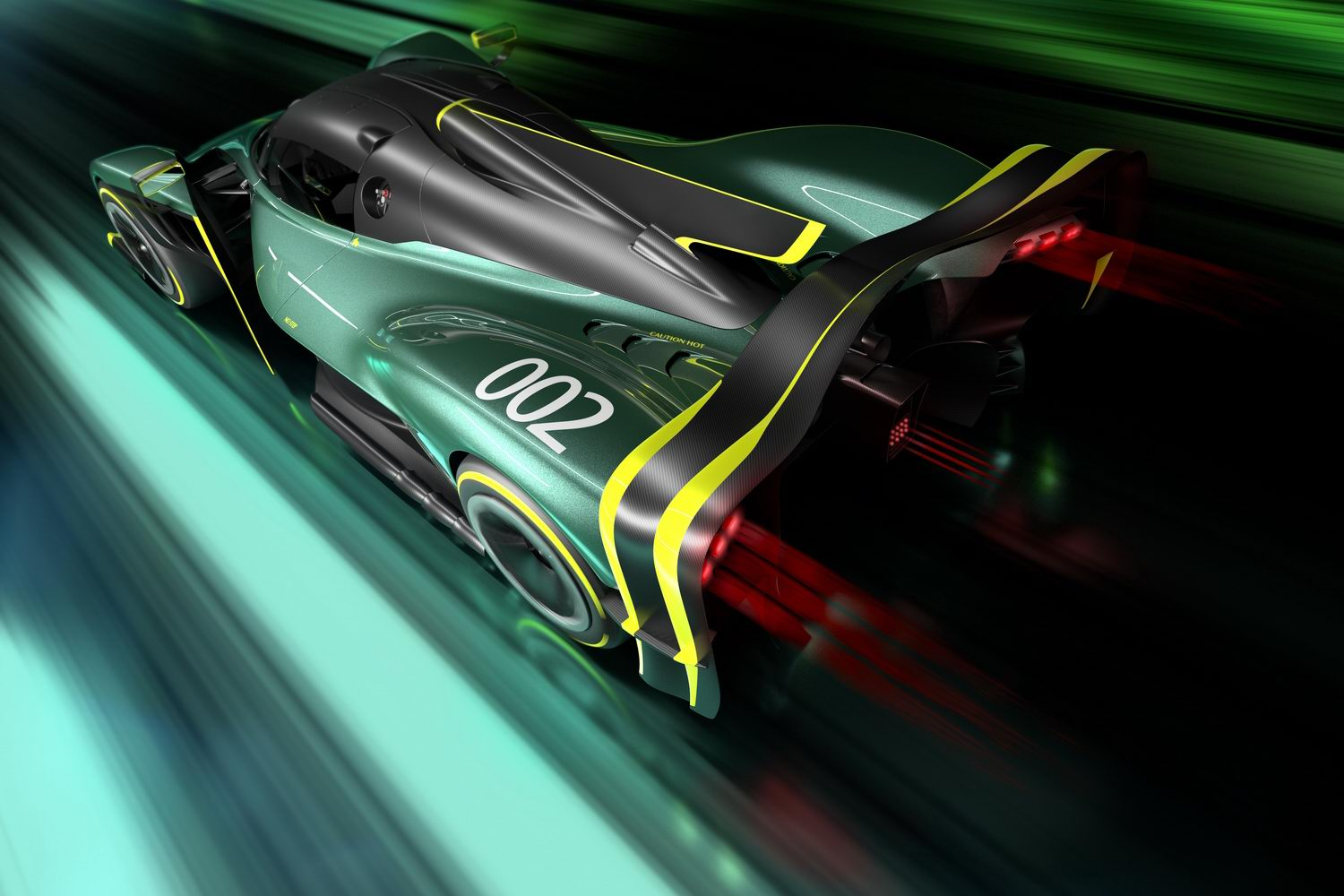 Car News | Aston Valkyrie AMR Pro too fast for Le Mans | CompleteCar.ie