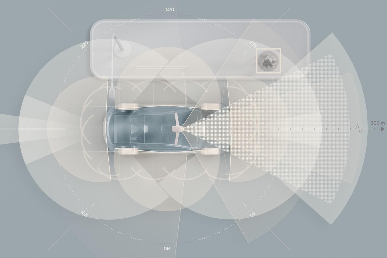 Car News | Volvo develops next-gen sensors for autonomous cars | CompleteCar.ie