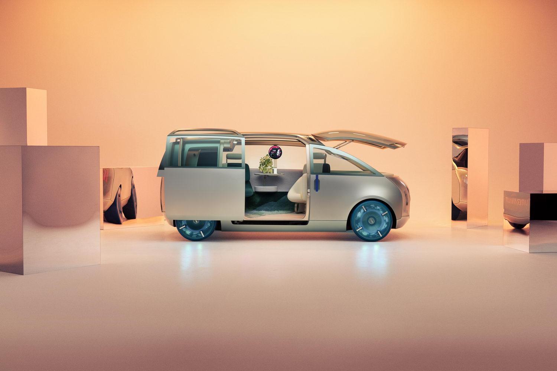 Car News | MINI Vision Urbanaut previews company's future | CompleteCar.ie