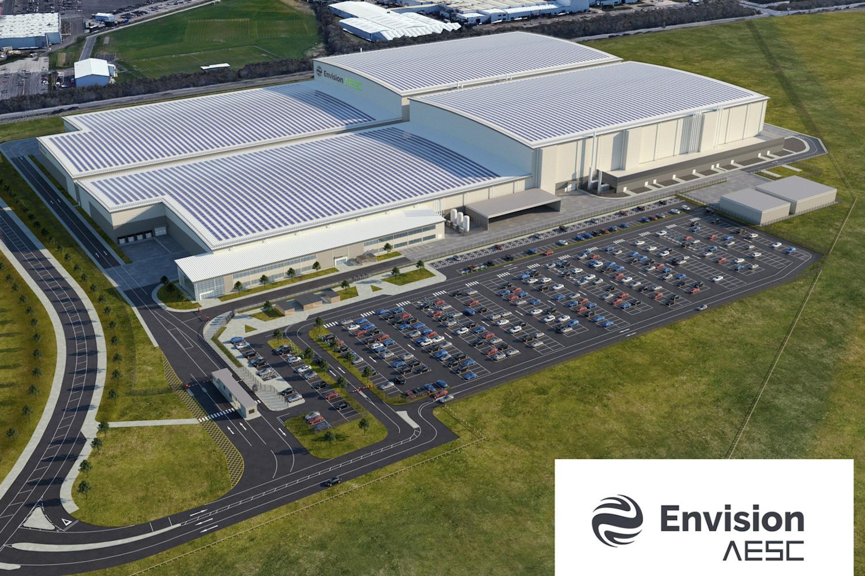 Car News | Nissan unveils EV36Zero Electric Vehicle Hub | CompleteCar.ie