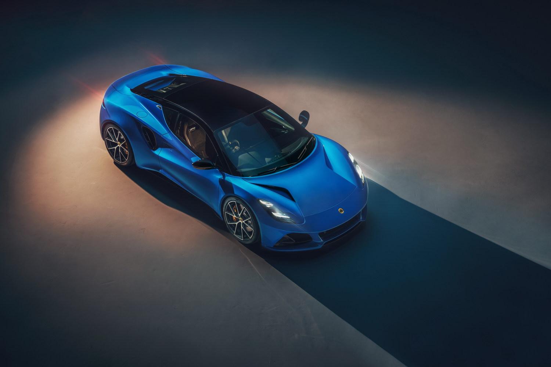 Car News | New Lotus Emira marks dawn of new sports car era | CompleteCar.ie