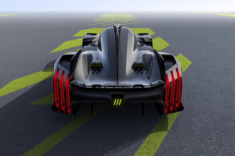 Car News | Peugeot launches new Le Mans challenger | CompleteCar.ie