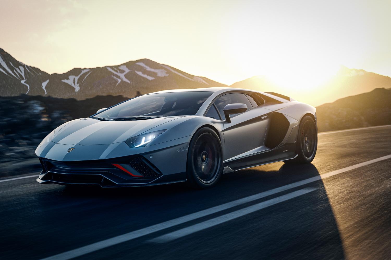 Car News | Lamborghini launches its last Aventador | CompleteCar.ie