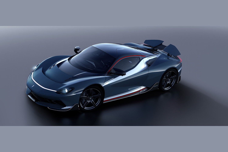 Car News | Automobili Pininfarina Battista bespoke programme | CompleteCar.ie