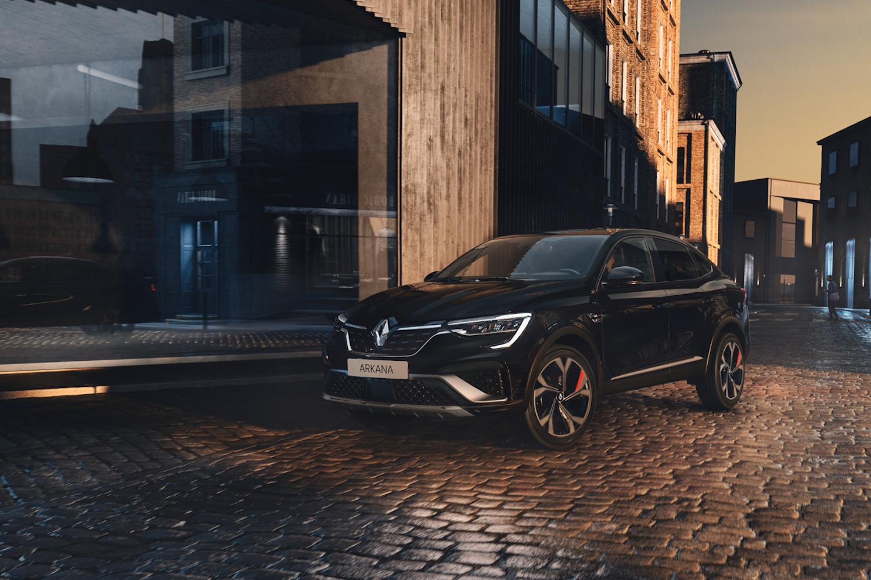 Car News | Renault Arkana Irish pricing and details | CompleteCar.ie