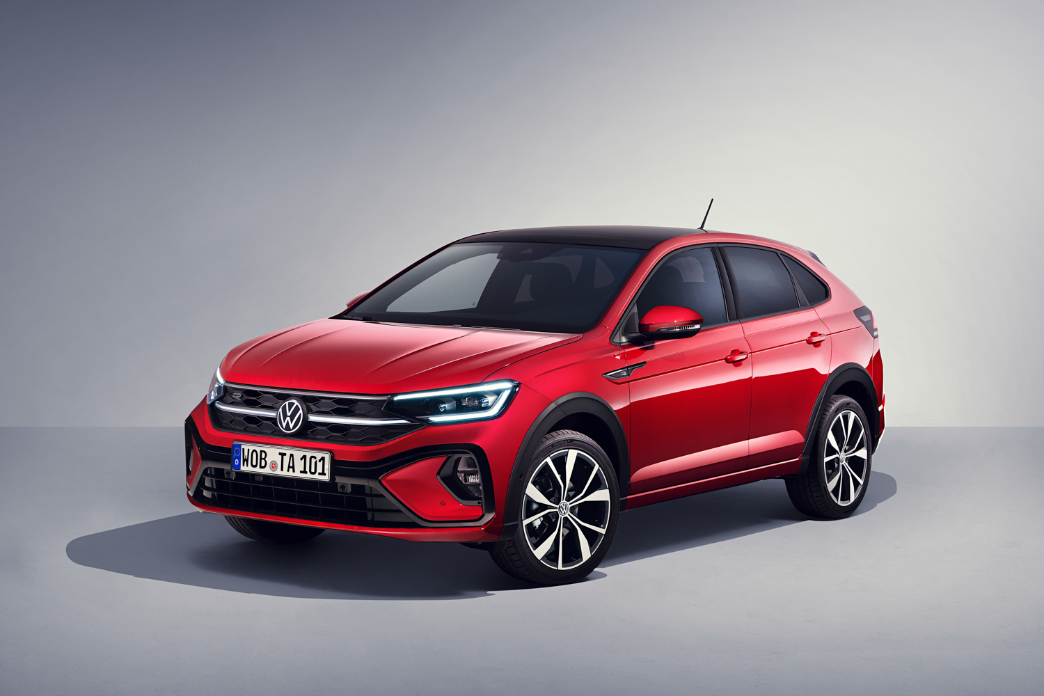 Car News | Volkswagen Ireland launches Taigo crossover coupe | CompleteCar.ie