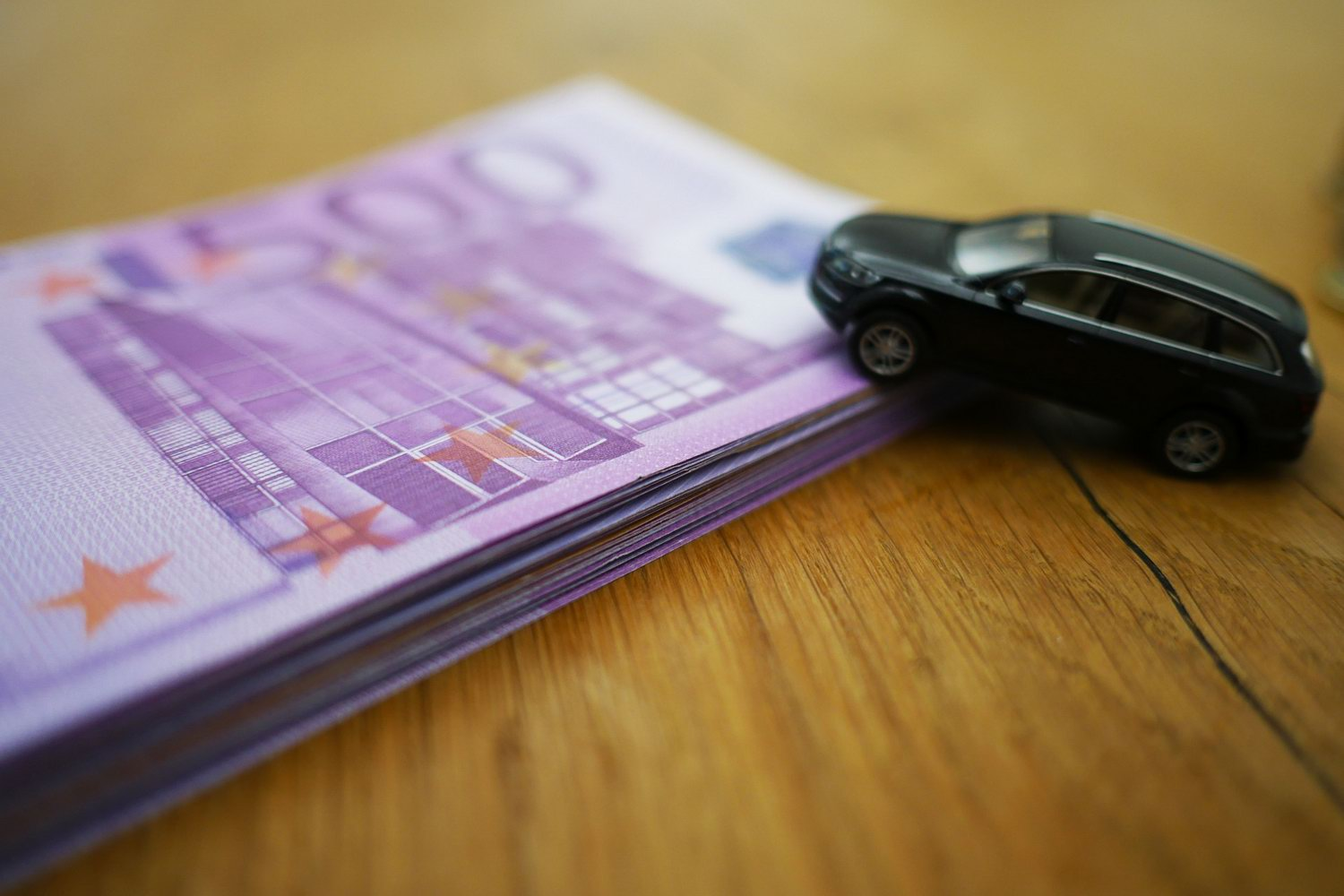 Car News   Levels of outstanding car finance have fallen   CompleteCar.ie