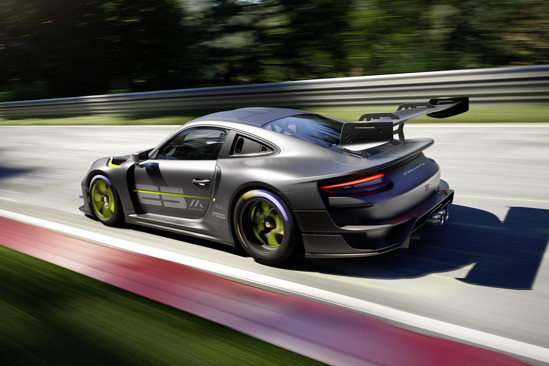 Car News   Porsche 911 GT2 RS Clubsport 25   CompleteCar.ie