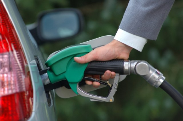 Car News   Fuel price drops for first time in eight months   CompleteCar.ie