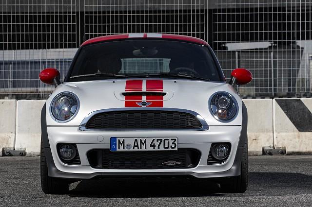 Car News   MINI Coupé starts at €24,010   CompleteCar.ie