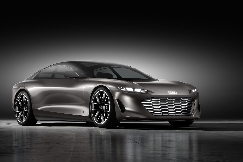 Car News | Audi Grandsphere previews autonomous future | CompleteCar.ie
