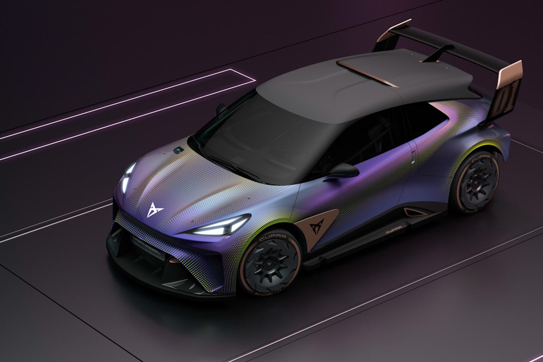Car News | Cupra reveals UrbanRebel concept | CompleteCar.ie