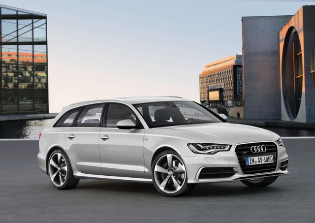 Car News | Audi A6 Avant on sale in October | CompleteCar.ie