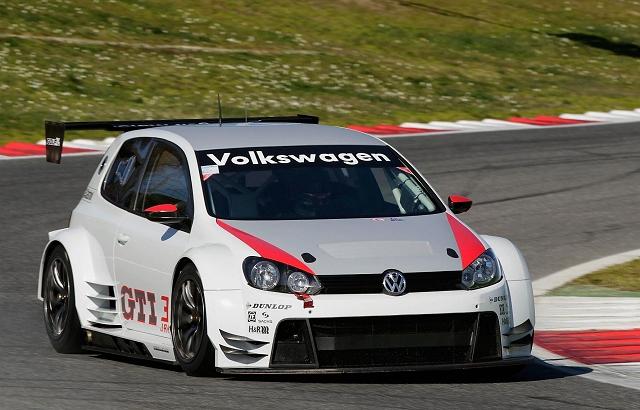 Car News | Super Golf to race | CompleteCar.ie