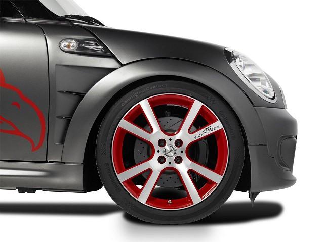 Car News | World's fastest MINI | CompleteCar.ie