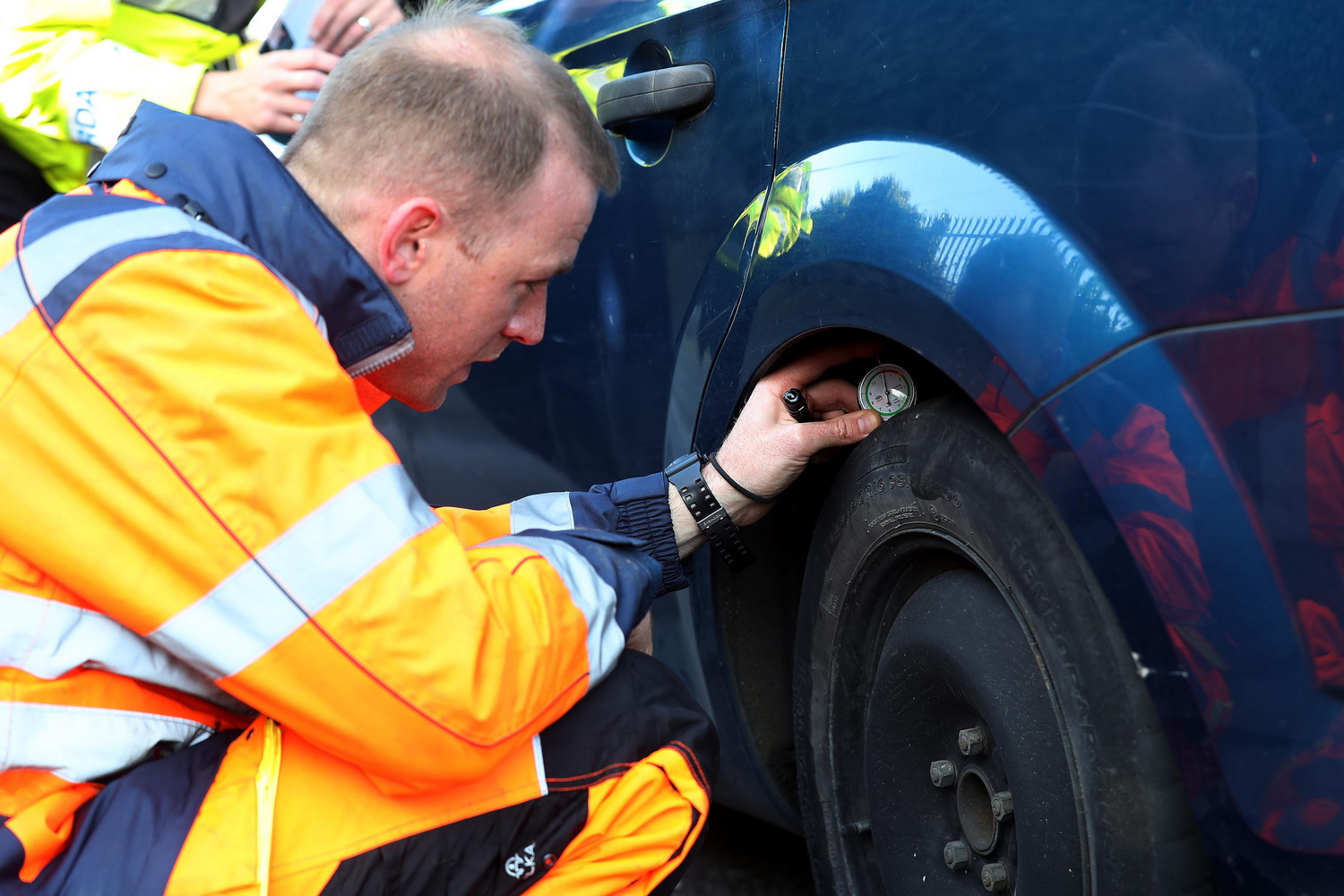Car News | Free safety checks for tyres | CompleteCar.ie