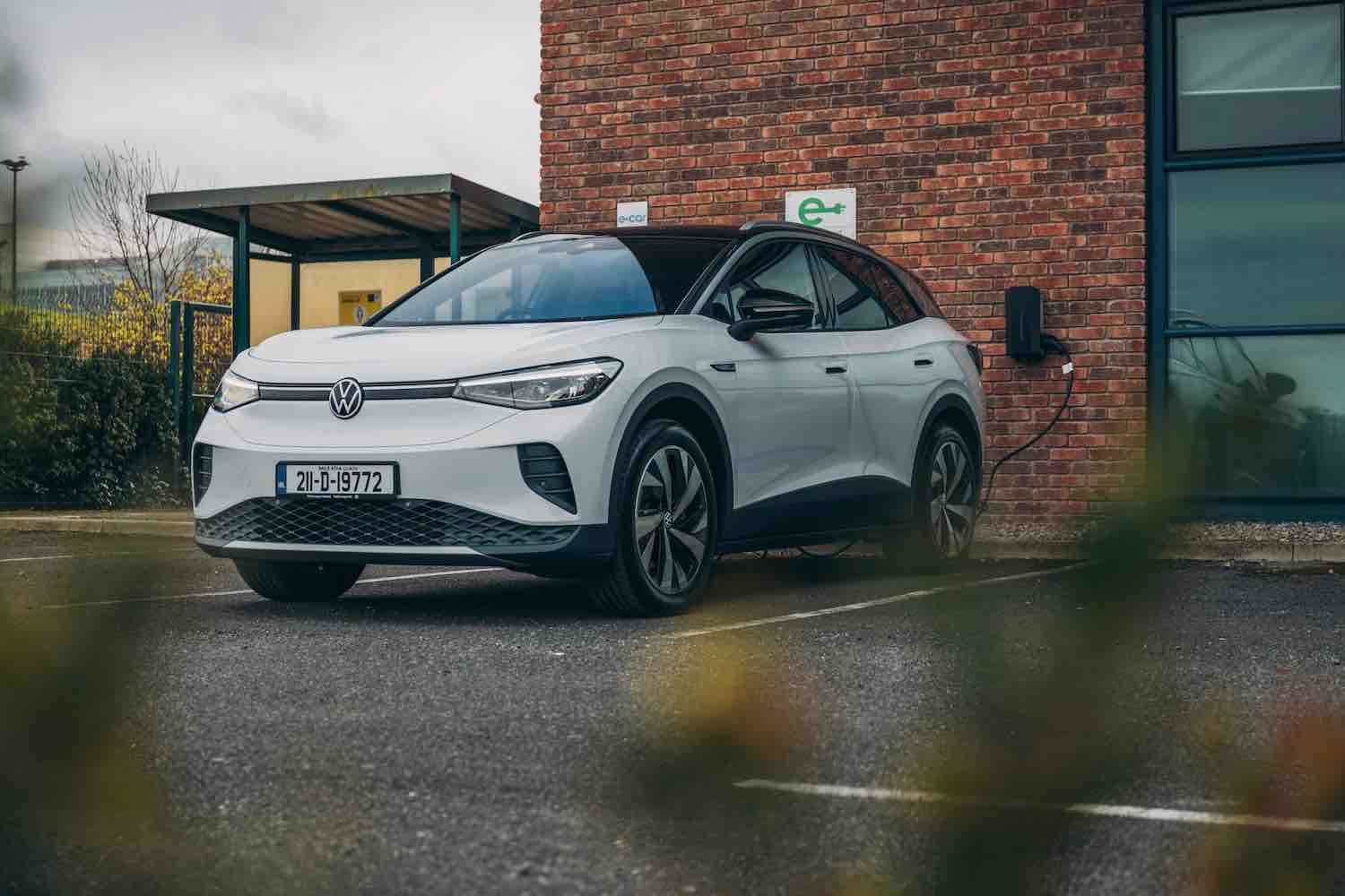 Car News | Volkswagen hits out at Irish Government's EV proposals | CompleteCar.ie