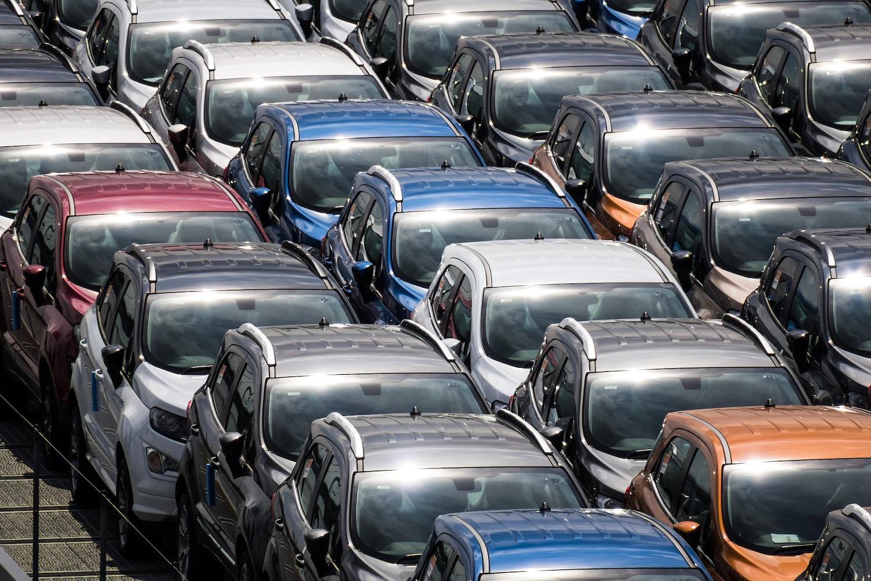 Car News   Ireland new car registrations September 2021   CompleteCar.ie
