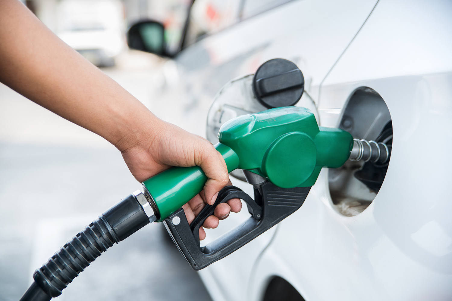 Car News   Petrol prices up but no supply issues in Ireland   CompleteCar.ie