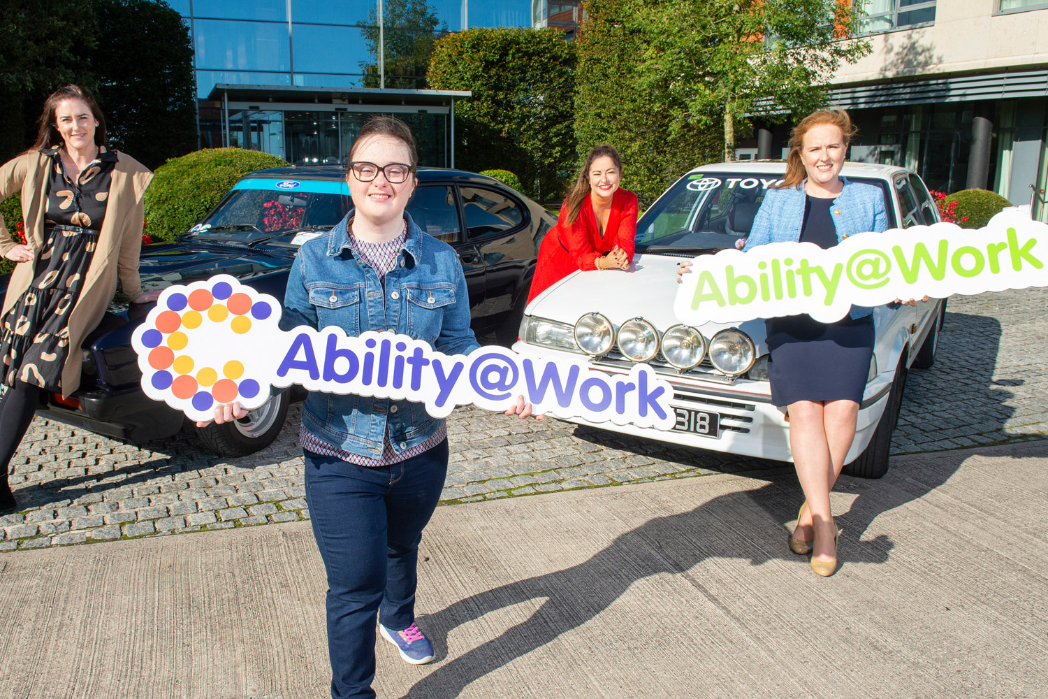 Car News   Cork's biggest charity car show takes place on Sunday   CompleteCar.ie