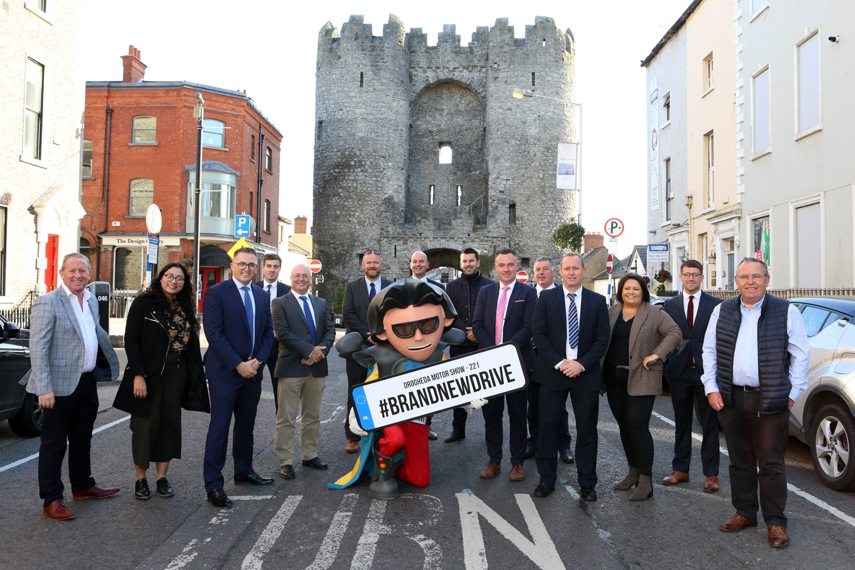 Car News   Drogheda motor show returns   CompleteCar.ie