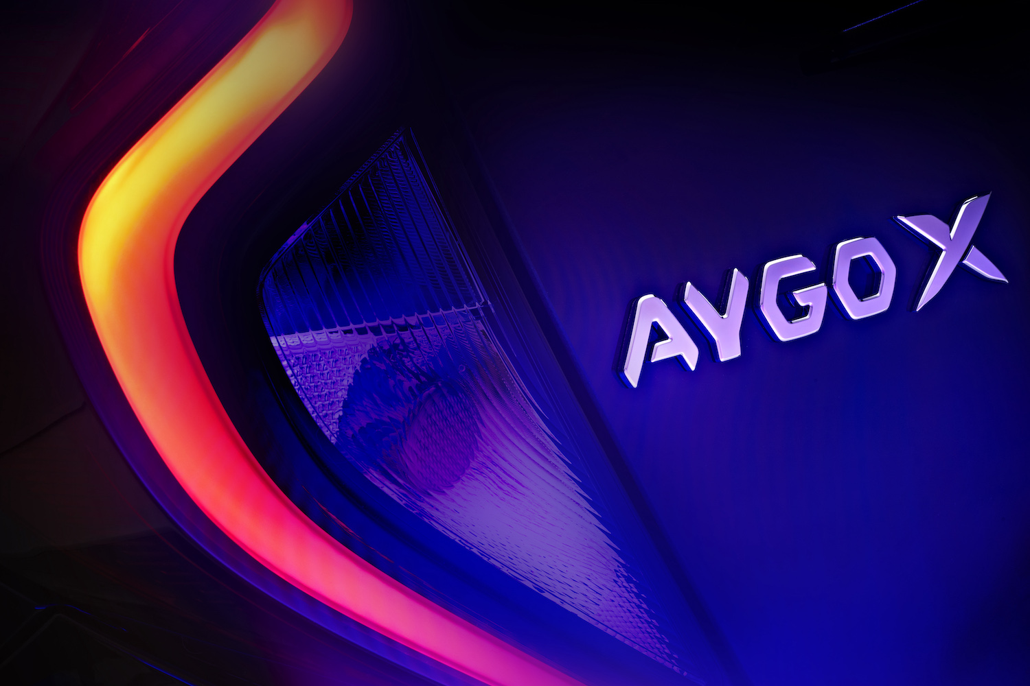Car News   Toyota Aygo X confirmed for Ireland in 2022   CompleteCar.ie