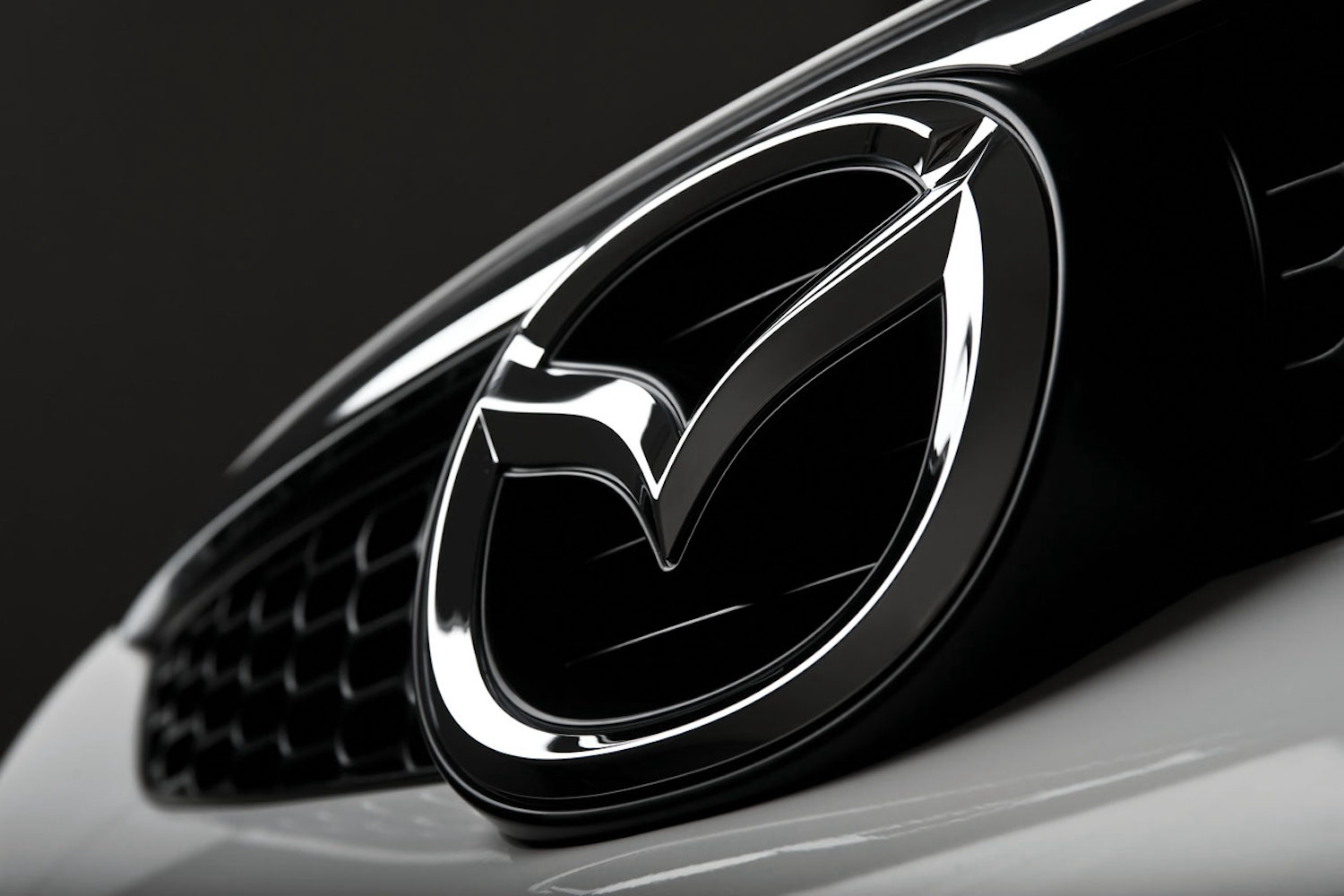 Car News   Mazda to introduce two new SUVs next year   CompleteCar.ie