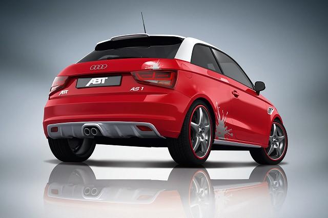 Car News | Tuner reveals 210hp A1 | CompleteCar.ie