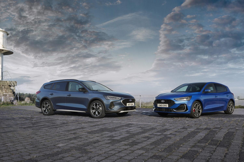 Car News | Ford Focus gets major update | CompleteCar.ie