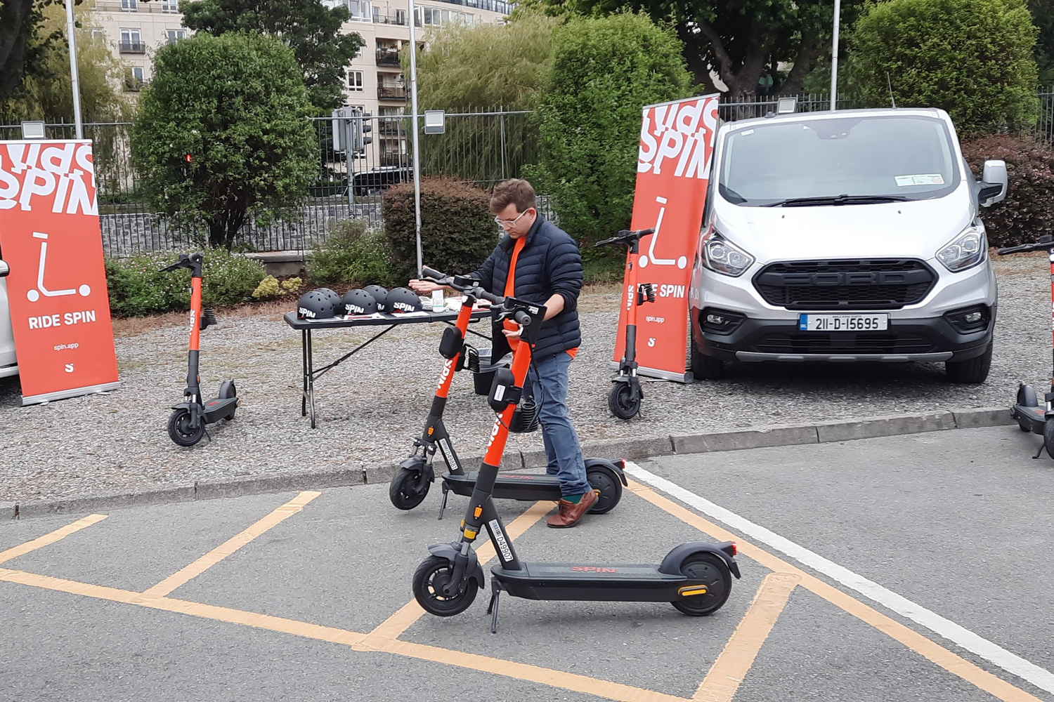 Car News | E-scooters will soon be legal to use on Irish roads | CompleteCar.ie