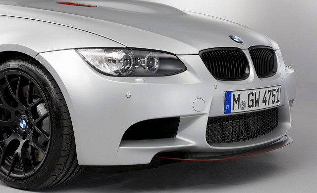 Car News | 450hp BMW M3 saloon unveiled | CompleteCar.ie
